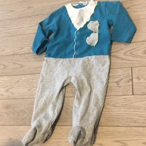 Boys outfit 9-12